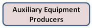 Auxiliary Equipment producers
