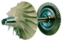 Turbocharger Rotor